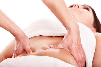 Massagem Modeladora - Como funciona.