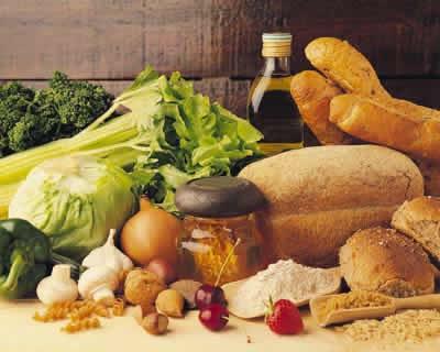 Dieta do carboidrato - explicamos o que é e como funciona