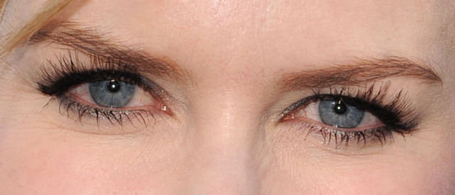 maquiagem olhos irritados
