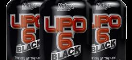 lipo 6 black barato