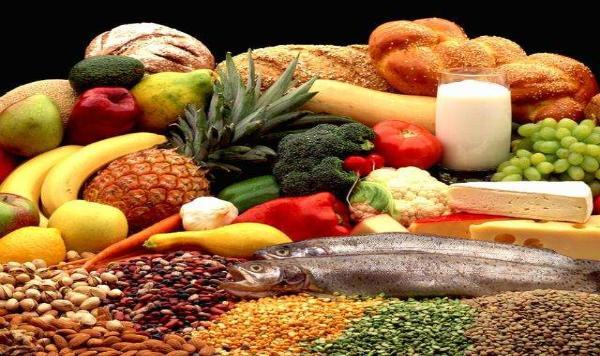 melhorar alimentacao