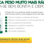 Detox slim: LEIA A VERDADE, ANTES DE COMPRAR! CLIQUE AGORA!