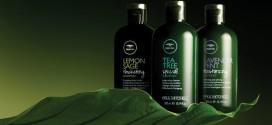 Tea Tree shampoo Resenha