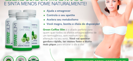 green coffe slim