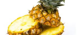 oleo de abacaxi