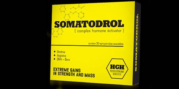 somatodrol suplemento