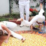 Capoeira: história e como ajuda seu corpo e mente