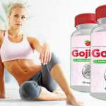 Goji Pro: EMAGRECE e combate a celulite! Fique magra!