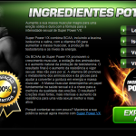 super power vx potencia