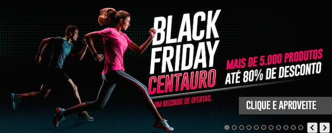 black friday centauro