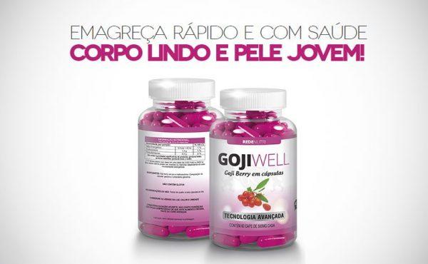 GojiWell