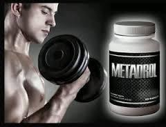 metadrol força