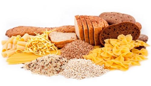 perder barriga comida integral