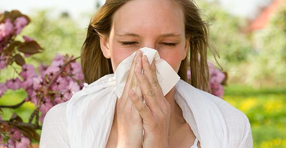 polaramine alergia