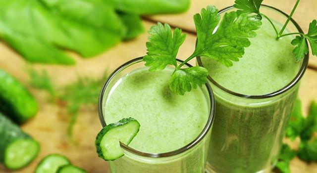 suco verde suco detox