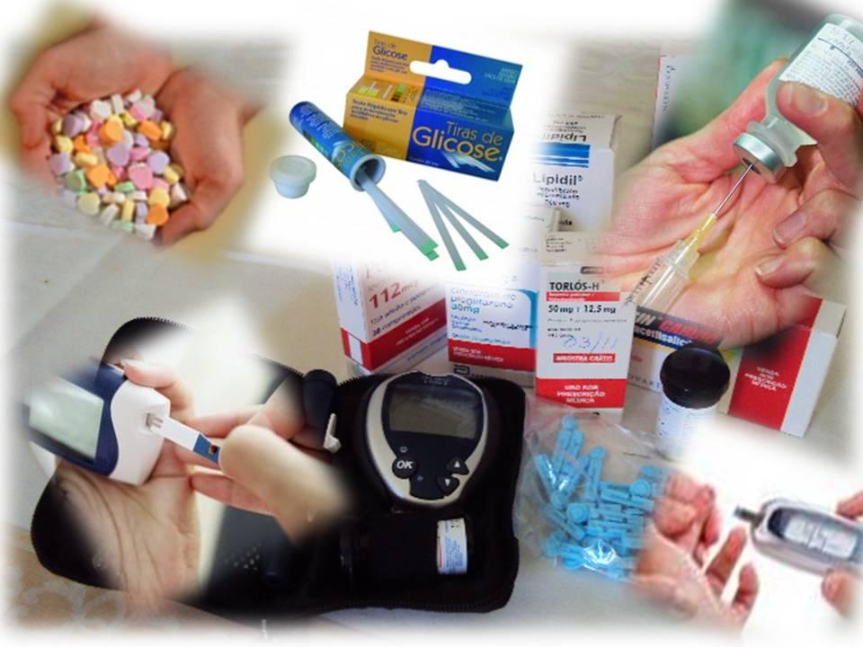 Glicose alta: problemas que causa e como controlar (Foto: Divulgação)