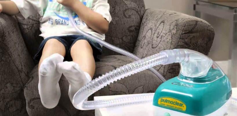 Nebulizador: o que faz? Como escolher? (Foto: Divulgação)