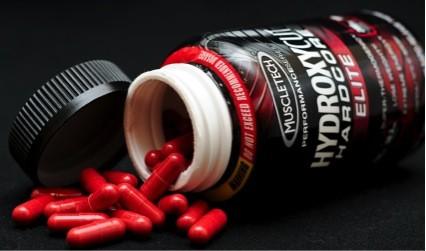 Hydroxycut como tomar