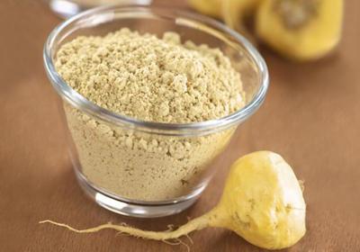 maca peruana raiz