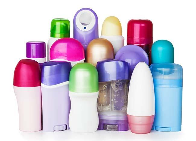 Desodorante: como escolher corretamente? (Foto: Divulgação)