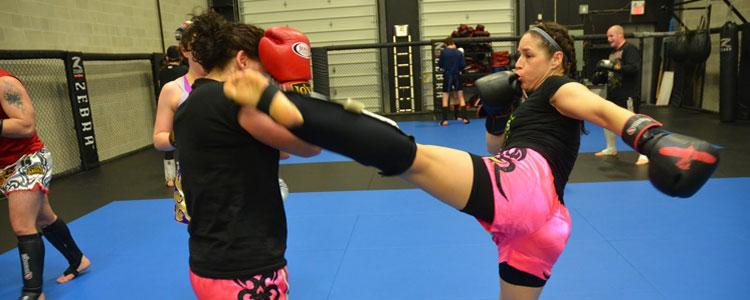 Muay Thai: veja como ajuda seu corpo! (Foto: Divulgação)