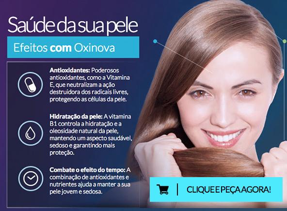 Oxinova pele comprar