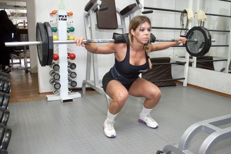 Exercícios para pernas: conheça os melhores! (Foto: Divulgação)