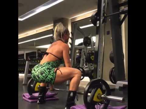 Exercícios para pernas conheça os melhores 003