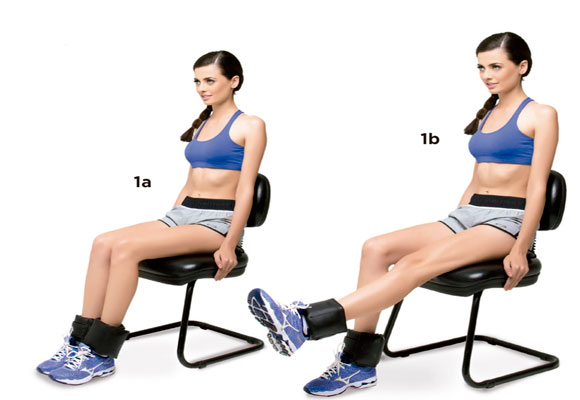 Exercícios para pernas conheça os melhores (Foto: Divulgação)
