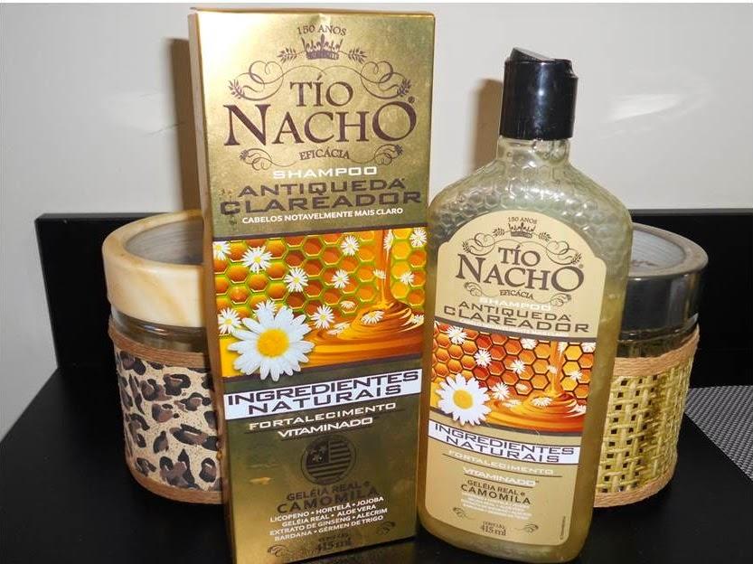 Shampoo Tio Nacho: efeitos e benefícios (Foto: Divulgação)