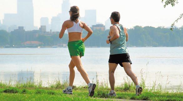 c0071ba9d2963 Atividades físicas ao ar livre!