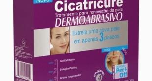 Cicatricure Dermoabrasivo