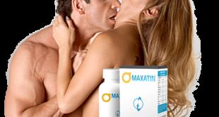 Maxatin funciona? (Foto: Divulgação)