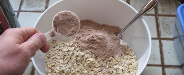 maltodextrina com cereais