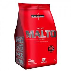 maltodextrina shake