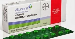 Allurene: tudo sobre esse medicamento  (Foto: Divulgação)
