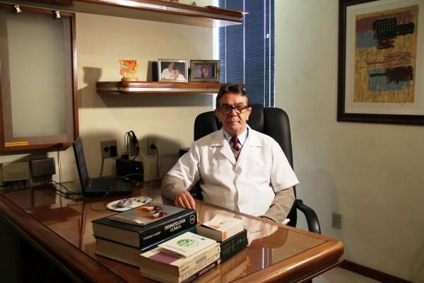 Dr. Sérgio Iankowski - especialista em Andrologia