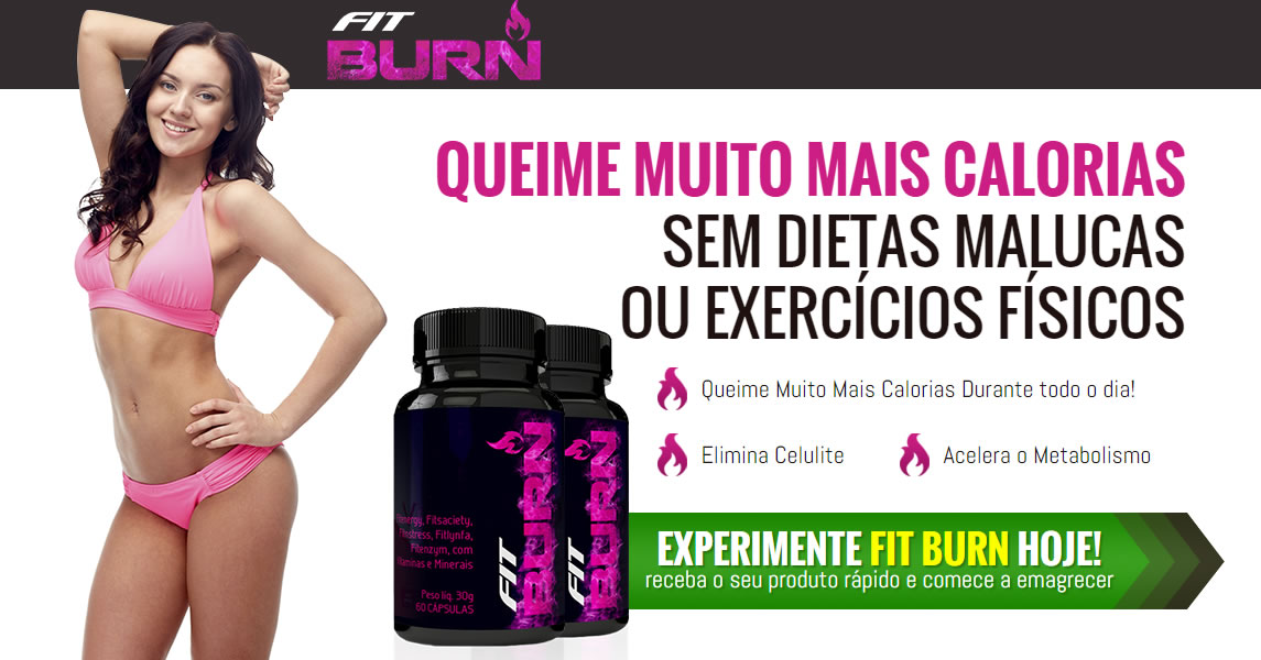 fit by burn