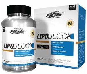 Lipiblock: emagrece mesmo? Como funciona? (Foto: Divulgação)