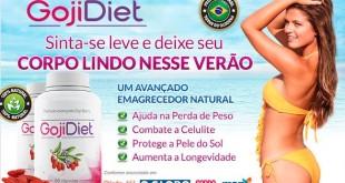 goji diet