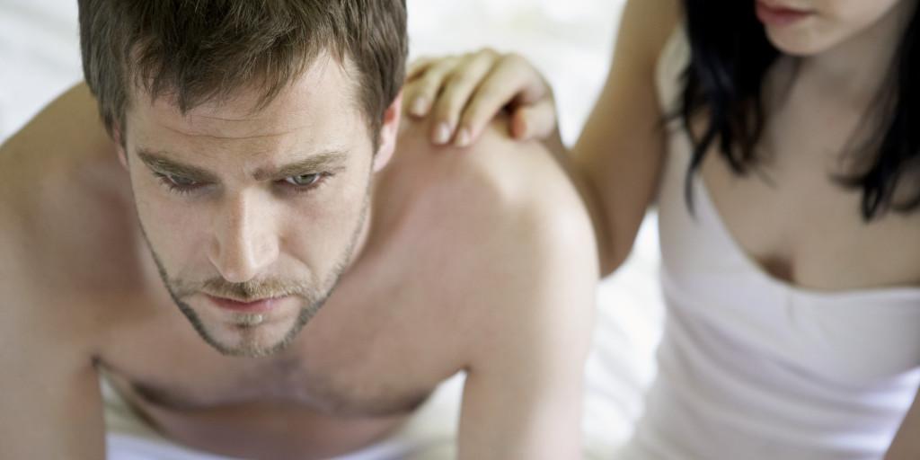 Disfunção Erétil: porque ocorre? Há tratamento? (Foto: Divulgação)