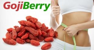 Goji Berry capsulas: como fazem emagrecer? (Foto: Divulgação)