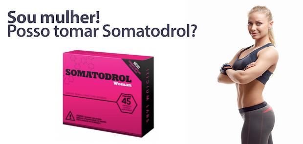 somatodrol-mulher