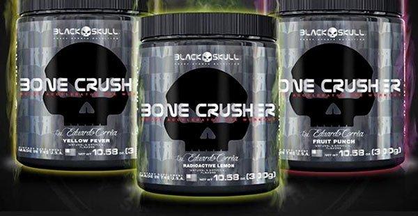 Bone crusher: tudo sobre esse suplemento (Foto: Divulgação)