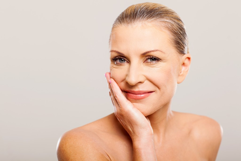 Lift Make Skin: pele lisa e mais jovem! (Foto: Divulgação)
