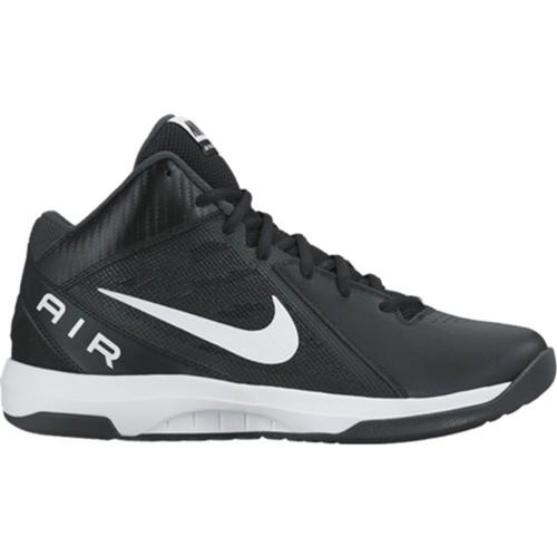 Tênis Nike The Air Overplay IX (Foto: Divulgação)