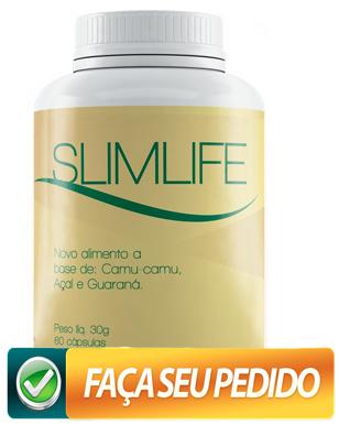 slim life diet preco