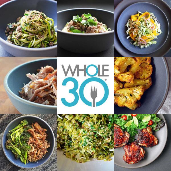 Whole30: Tudo esse programa de emagrecimento! (Foto: Divulgação)