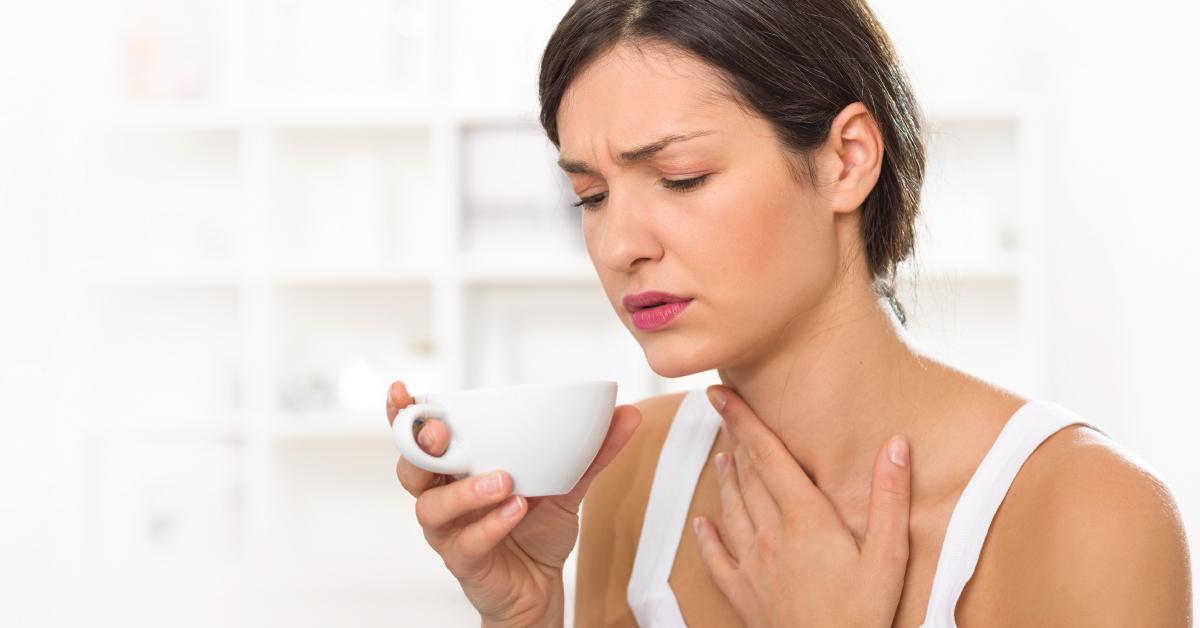 Chá para garganta: veja como fazer! (Foto: Divulgação)
