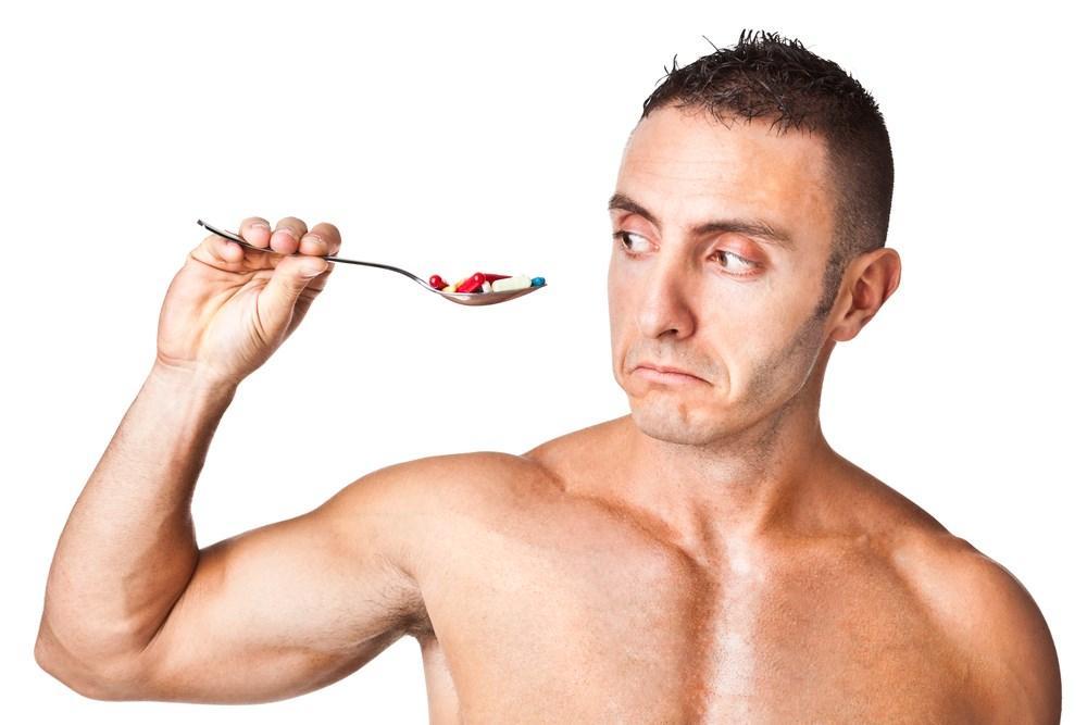 Efedrina: por que é proibida para atletas? (Foto: Divulgação)
